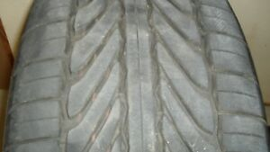 Goodyear Eagle F1 P245 45r18 Tires Used