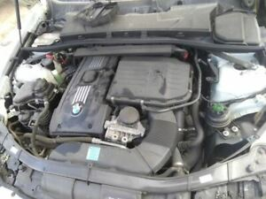 2007 2008 Bmw 335i Engine Twin Turbo 3 0l Rwd Thru 12 08