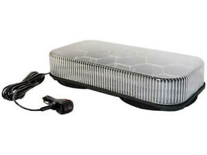 Star Warning Systems 9100led aa c Star Contour Mini bar Permanent Mount