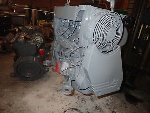 Deutz F4l1011 Diesel Engine Fully Rebuilt Fresh Reman 1011f Complete
