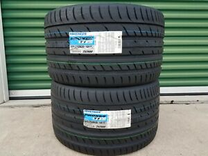 New Toyo Proxes T1 325 25 20