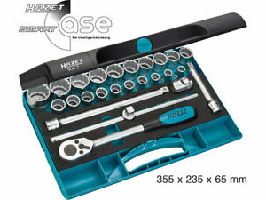 Hazet Socket Set 900z For Universal