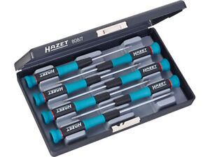 Hazet Screwdriver Set 808 7 For Universal