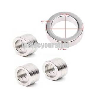 30pcs 22mm X 4mm N52 Super Strong Earth Round Magnet Healthcare Electrical Field