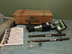 Sullair Mdt 22 Demolition Pneumatic Tool Nib