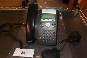 Polycom Voip Phones 11 Total Free Shipping