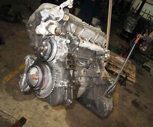 1993 1995 Bmw E36 325i M50b25 6 Cylinder Vanos Engine Assembly Longblock Oem