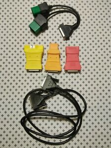Innova Obd1 Code Reader Kit Adapters And Cables Only never Used