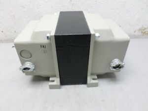 Topaz Ultra isolator Line Noise Suppressor 91018 11 120 240 1 8 Kva 50 60 Hz
