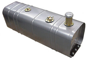 Universal Steel Fuel Or Gas Tank Only 16 Gallon tanks Inc 35 Long