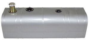 Universal Steel Fuel Or Gas Tank Only 16 Gallon Efi Fuel Injection U3 gp