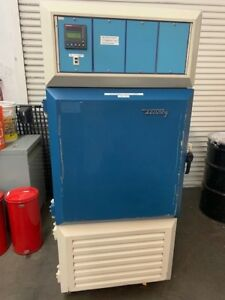 Tenney t6rs Environmental Chamber