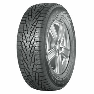 265 70r17 115t Nokian Nordman 7 Suv Non Studded Winter Tire