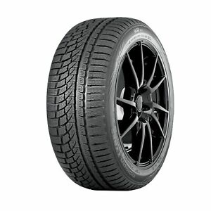 225 45r17 91h Run Flat Nokian Wr G4 All Weather Tires