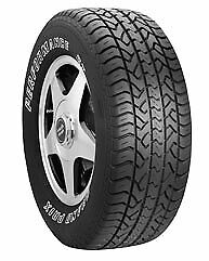 P235 60r15 98t Grand Prix Performance G T Tires Owl