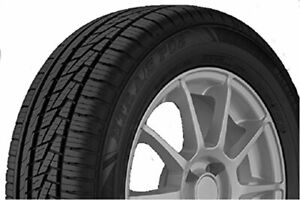 Sumitomo Tire Htr A S P02 Performance Radial Tire 245 45r17 99w