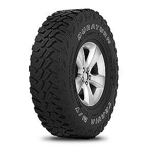 Duraturn Travia Mt Lt285 75r16 E 10pr Wl 4 Tires