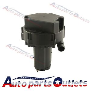 Secondary Smog Air Pump 0001403785 For Mercedes Emission Control