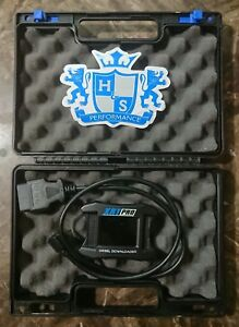 Unlocked H s Xrt Pro Race Diesel Tuner Dodge Cummins Ford Powerstroke Gm Duramax
