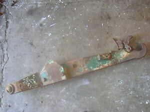 Oliver 1750 1755 1800 1850 1855 1950 Tractor Right 3pt Arm