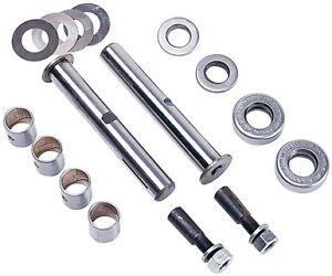 King Pin Kit For 1937 1941 Ford Car Front Spindles Pete Jakes 1039