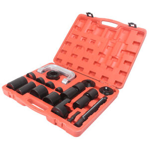 Car Ball Joint Auto Repair Tool Service Remover Installing Master Adapter