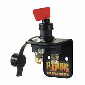 Battery Cutoff Switch Flaming River Fr1002