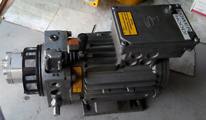 Rotary Hydraulics Power Unit With Fa7147 Motor For Forward Lifts