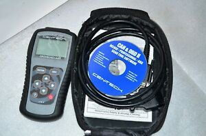 Cen tech Can Obd Ii Scan Tool 60794