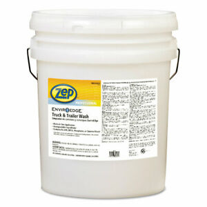 Enviroedge Truck And Trailer Wash 5 Gal Pail