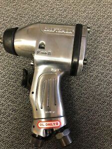 Craftsman 9 19946 3 8 Dr Air Impact Wrench