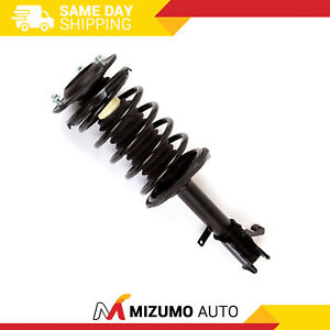 Front Right Complete Strut Assembly Fit 93 02 Toyota Corolla Chevrolet Prizm