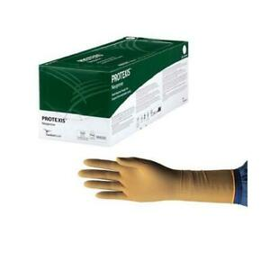 Protexis Neoprene Surgical Glove Powder free Sterile Size 7 5 Part No 2d73dp