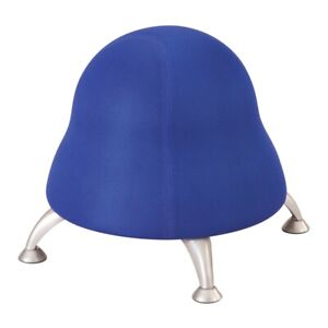 Safco Products Runtz Ball Chair 4755bu