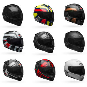 Bell RS-2 Full Face Riding Motorcycle Street Helmet