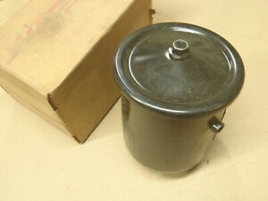 Nos Add On Oil Filter 53 54 55 57 58 60 New Gm Ford Truck Tractor Studebaker Old