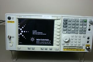 Agilent Keysight E4445a Psa Spectrum Analyzer 3hz 13 2ghz Calibrated Warranty
