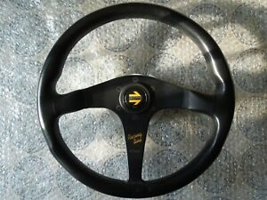 Momo Racing Line Steering Wheel