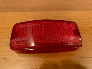 1966 Barracuda Tail Light In Stock   Replacement Auto Auto Parts