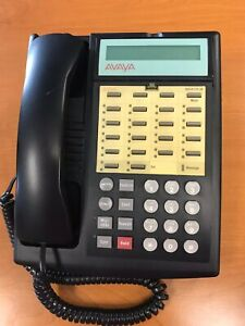 Avaya Partner 18d Telephone System Used