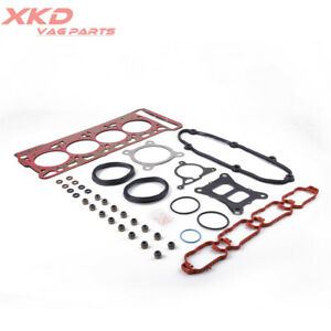 2 0t Third Ea888 Engine Gasket Rebuilding Kit For Golf Jetta Audi A3 A4