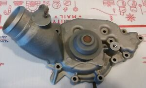 Oem Water Pump Porsche 944 924 Remanufactured
