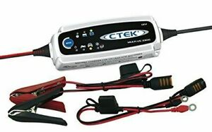 Ctek 56 158 1 Multi Us 3300 Automatic Battery Charger 12 Volts 3 3 Amps