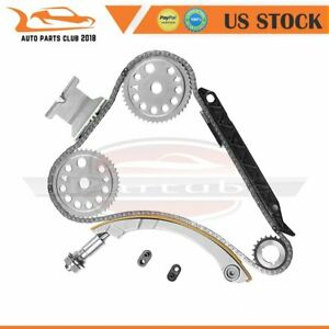 For 03 11 Gm 2 0l 2 2l Ecotec Engine Timing Chain Kit Z22se L61 L42 Lsj Lnf