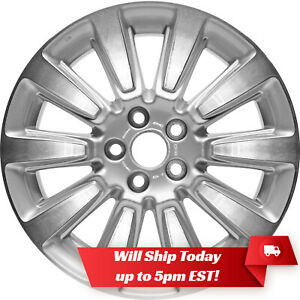 New Set Of 4 18 Replacement Alloy Wheels Rims For 2011 2020 Toyota Sienna
