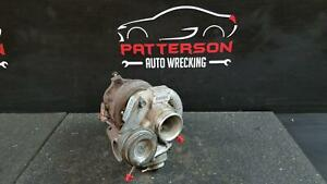 2001 Volvo 70 Series Turbo Charger 2 4 8658098
