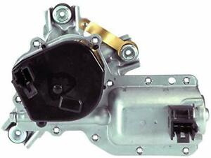 New Front Wiper Motor Fits Chevrolet Gmc C K G Series Truck Jimmy 1983 1991