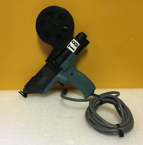 Amp Te Connectivity 69522 Termi point Air Crimping Tool Tested