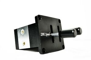 Manual Valve For Air Ride Suspension Controller New