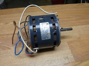 Emerson Ka55hx 3 Speed 1 4 Hp 115v Motor